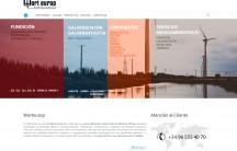 Nueva Página Web